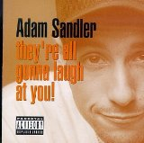 Adam Sandler - I Ran Over The Taco Bell Dog